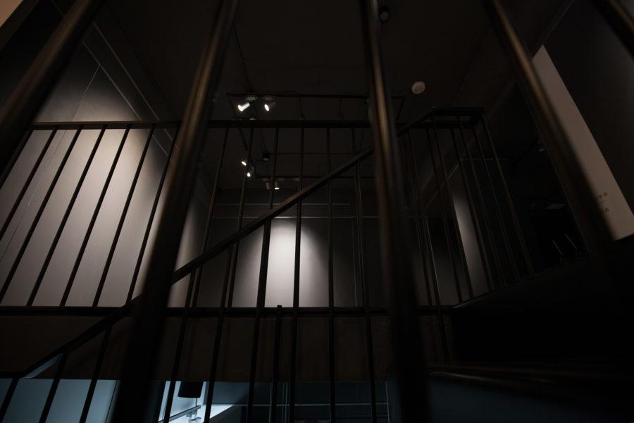 ladder,階,梯,大觀,藝廊,畫廊,藝術,空間,daguan,gallery,art,space